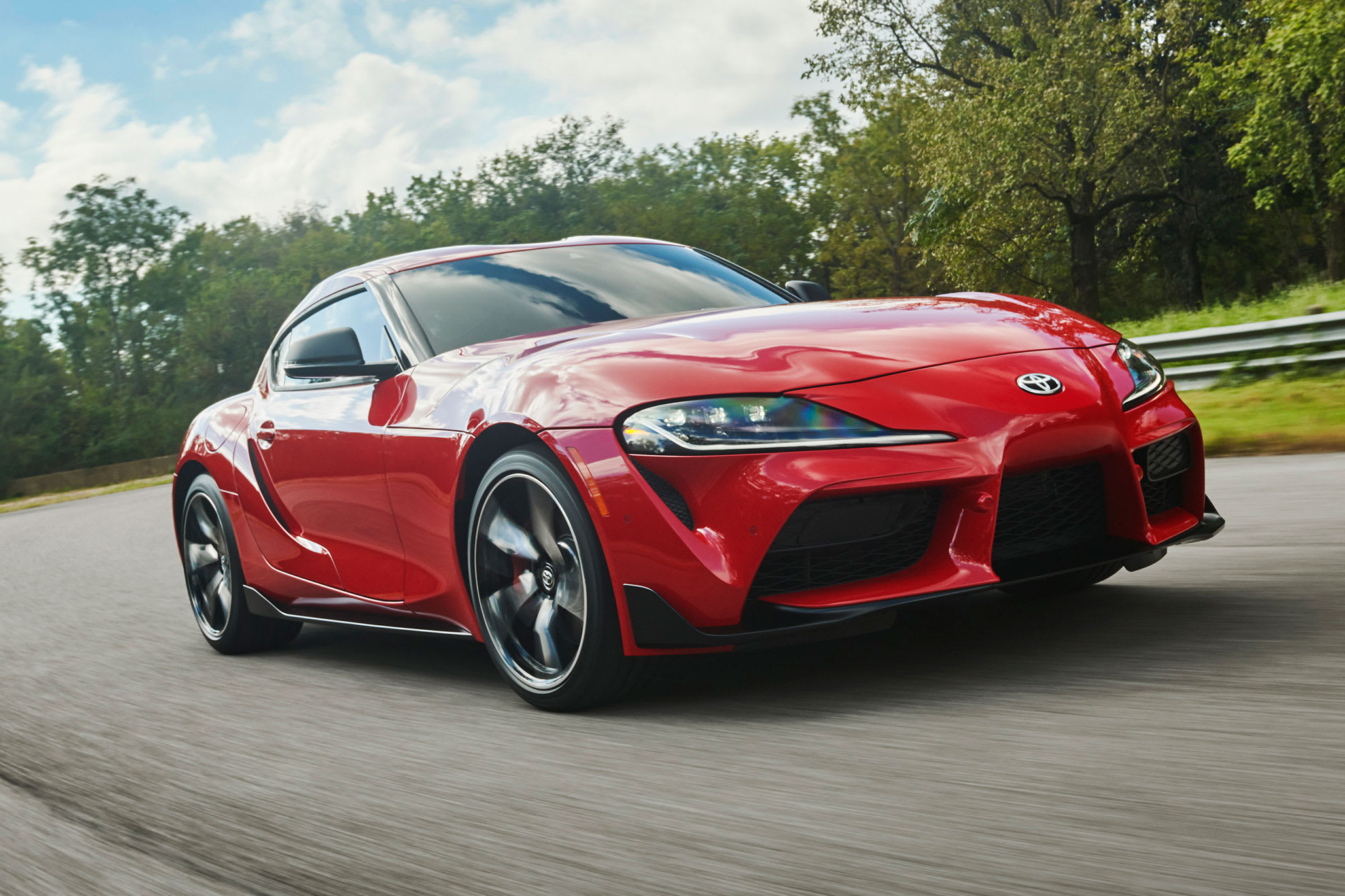 Toyota sprema ofanzivu na evropsko tržište
