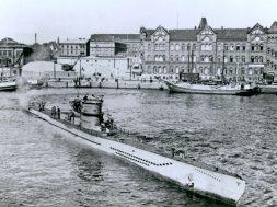 U-218-Kiel-Germany-1941