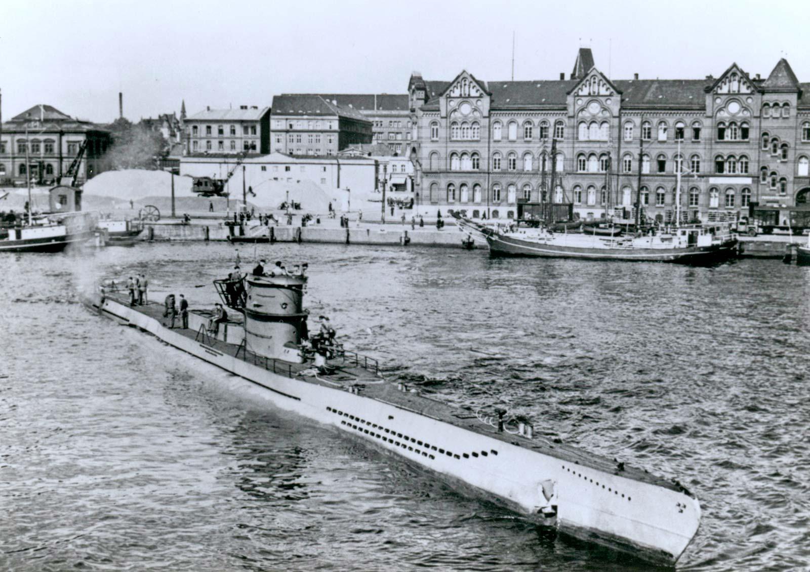 Zanimljivost dana: Između Severne Irske i Škotske se nalazi 116 potopljenih nemačkih podmornica