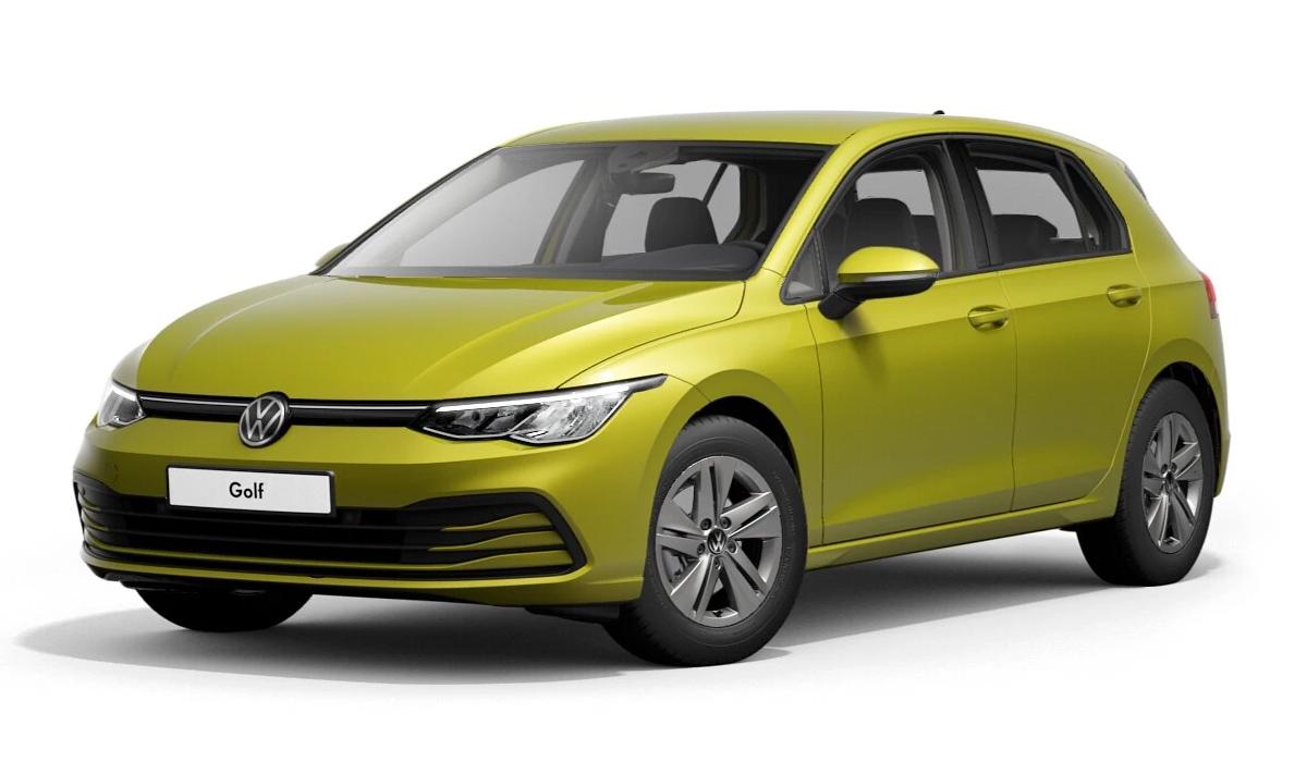 VW Golf 8 se našao u nemačkim salonima po ceni od 27,5+ hiiljada evra