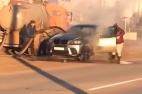in-russia-they-put-out-flaming-bmw-x6s-with-actual-human-waste-139477_1