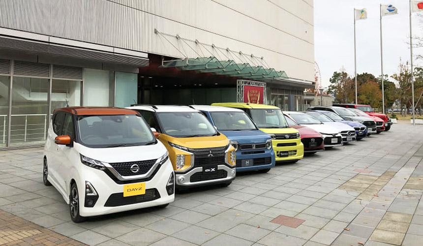 Proglašen automobil godine u Japanu