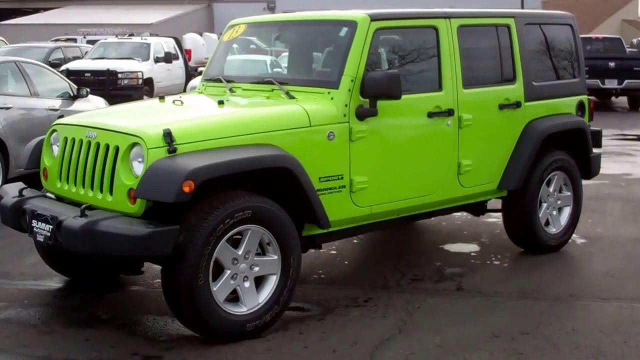 """Jeep želi da stekne imidž """"najekološkije"""" SUV marke"""
