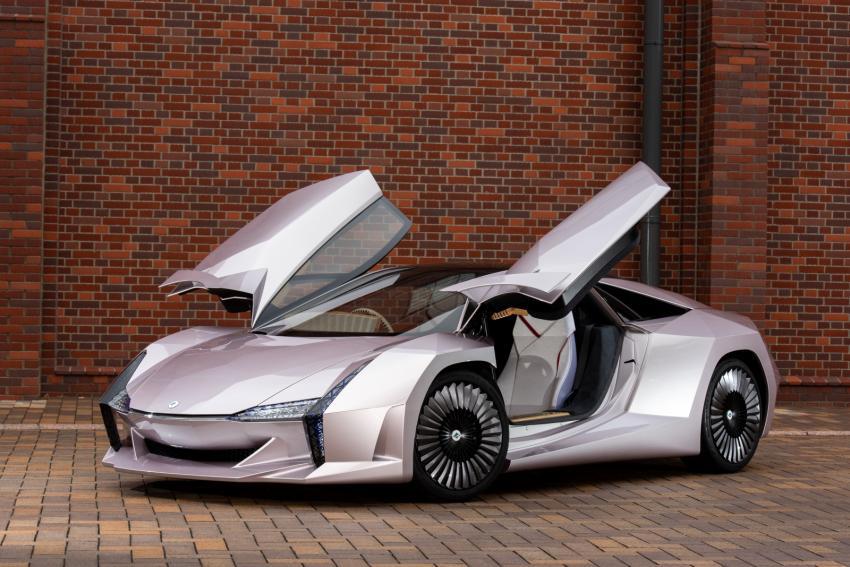 Koji su to materijali budućnosti automobilske industrije?