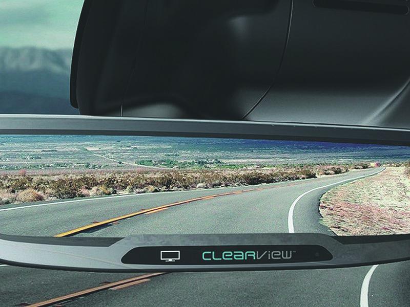 Budućnost retrovizora leži u kamerama