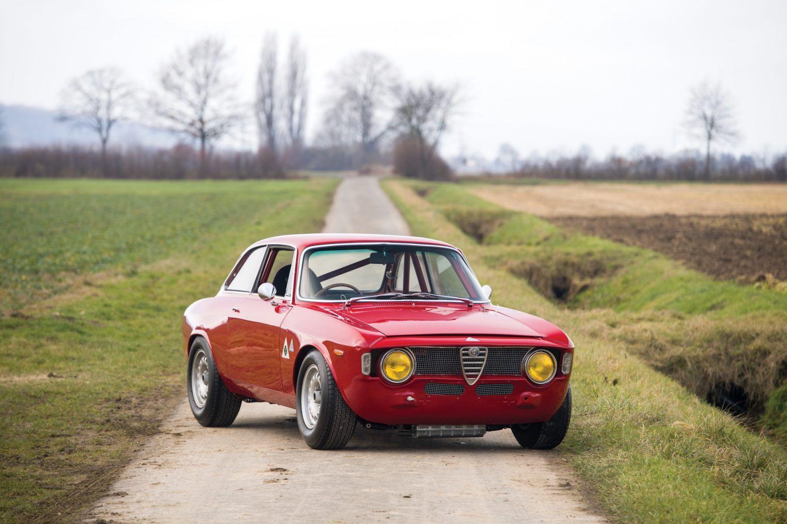 Alfa Romeo Giulia GTA debituje u junu?
