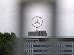 Daimler – Untertürkheim