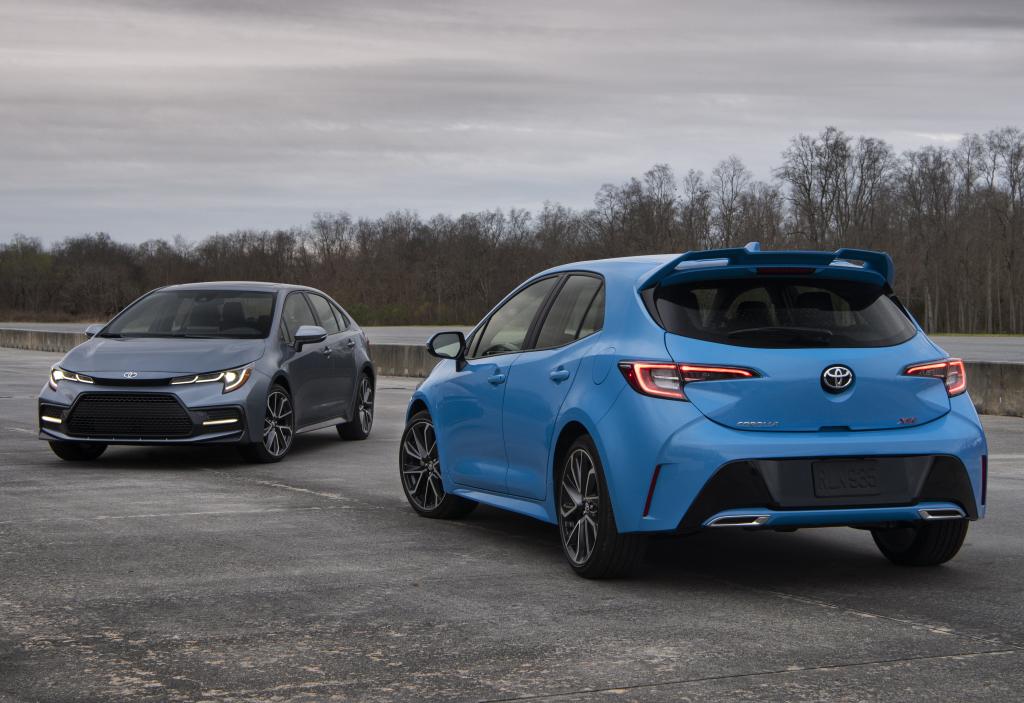 Toyota Corolla ponovo najprodavanija na svetu