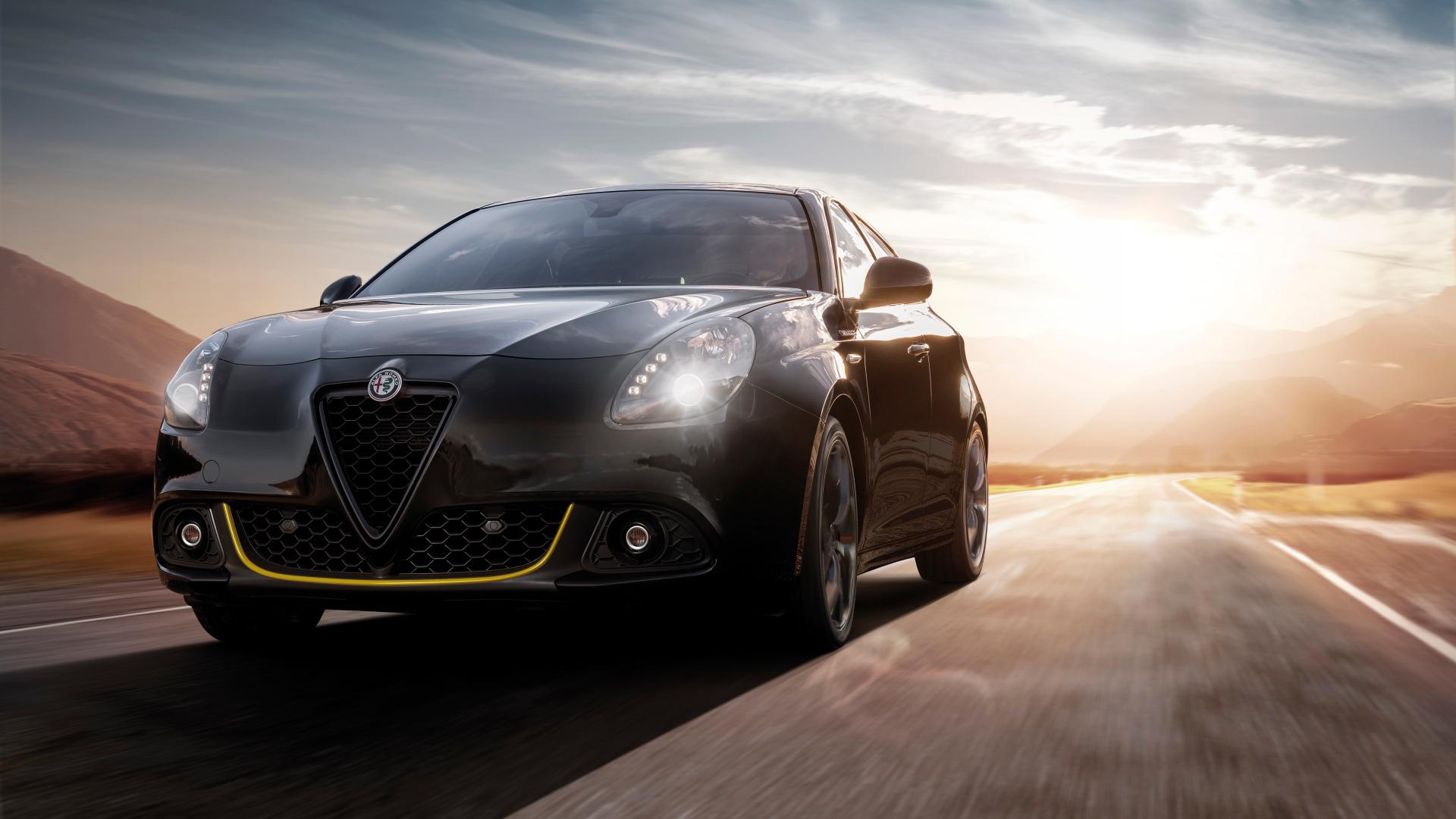 Alfa Romeo okončava proizvodnju Giuliette u martu