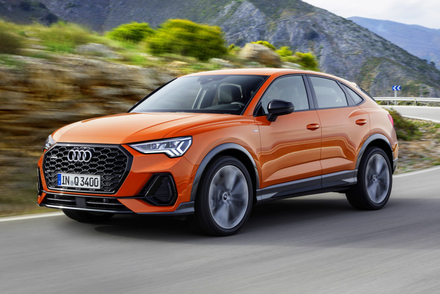 Kako je Audi posle pet godina tuge ostvario rast prodaje u Rusiji?