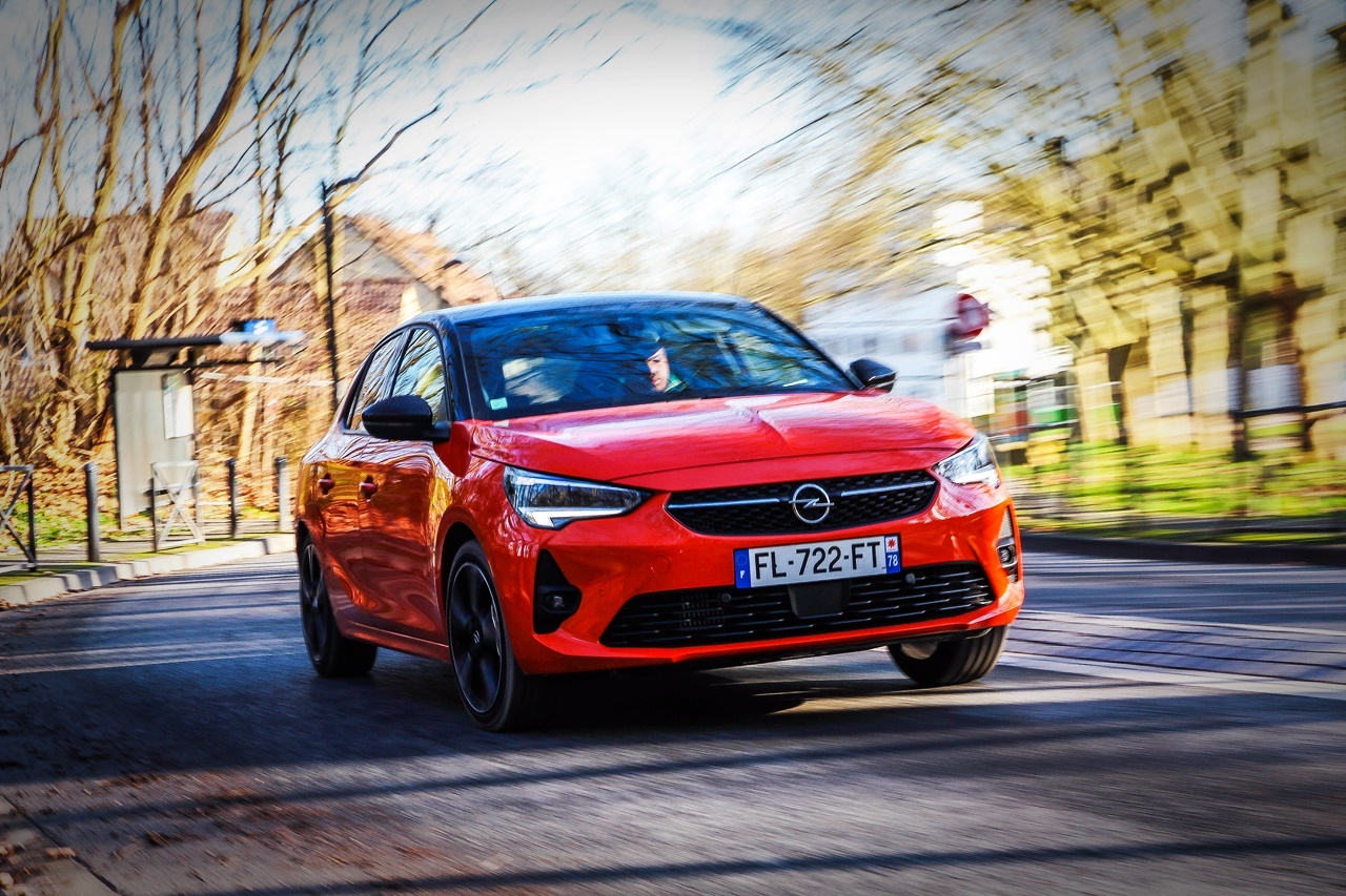 Opel Corsa – Bliznakinja ili rođaka Peugeota 208?