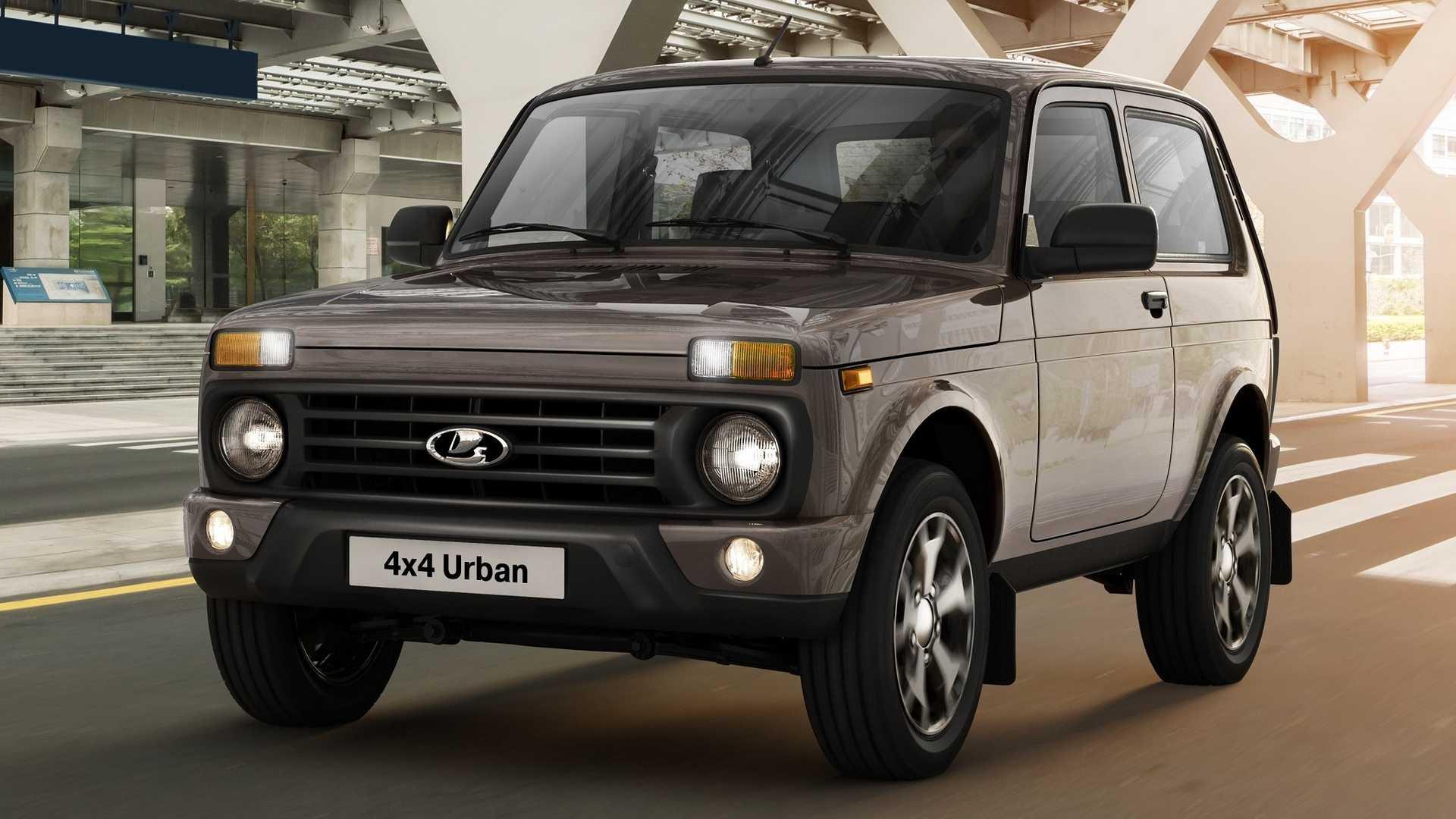 Koliko je Lada prošle godine prodala automobila u EU?