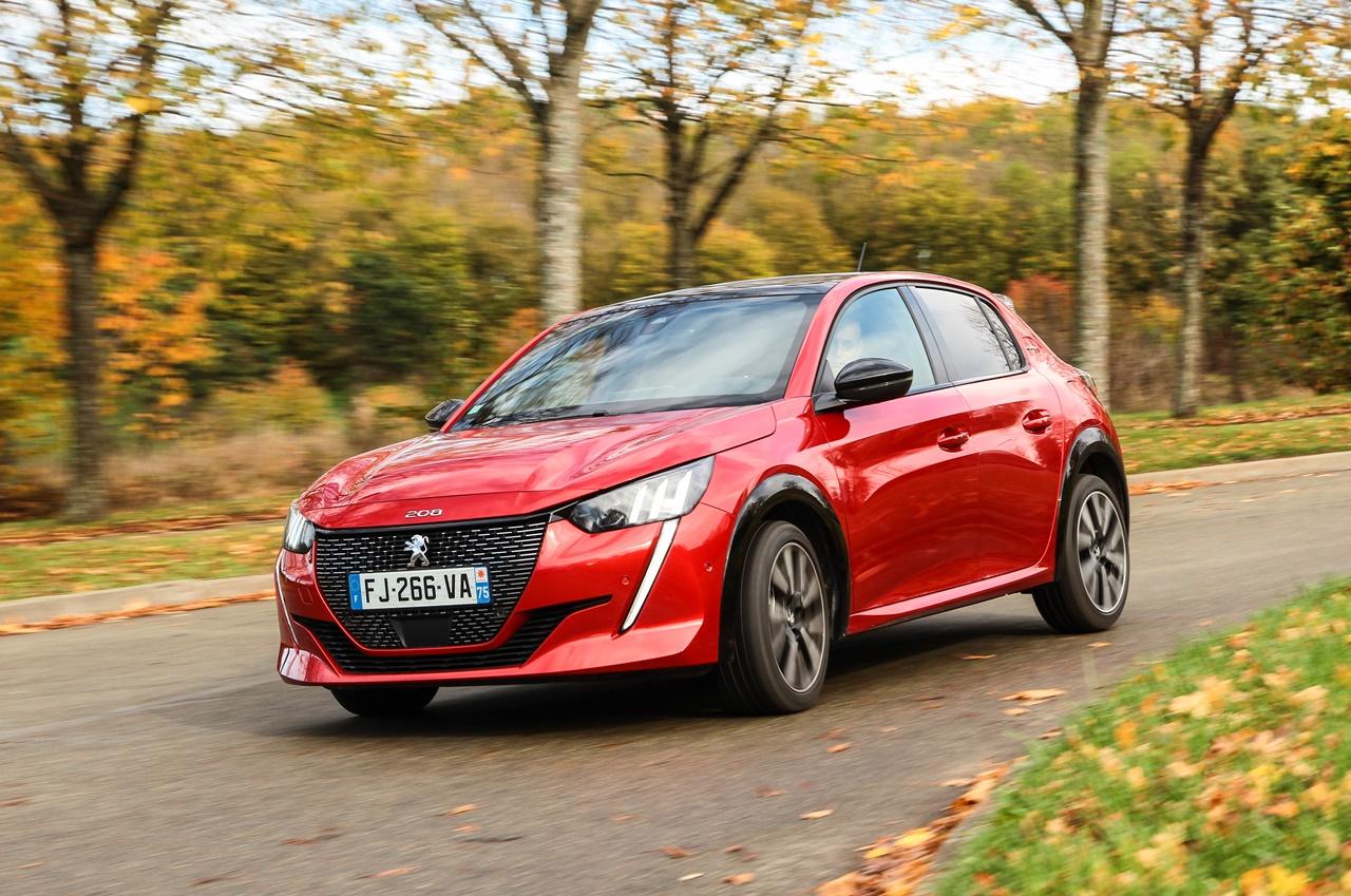 Peugeot: Konvencionalni motori neće opstati posle 2030. godine