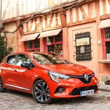 Renault Clio AR