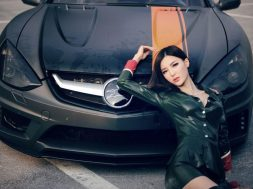 carlsson-c25-mercedes-sl65-amg-and-chinese-latex-babe-video_10