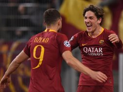 Champions League Round of 16 First Leg – AS Roma v FC Porto