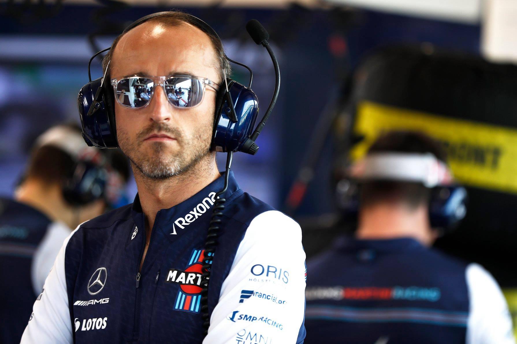 Robert Kubica će biti rezervni vozač Alfe u narednoj sezoni Formule 1