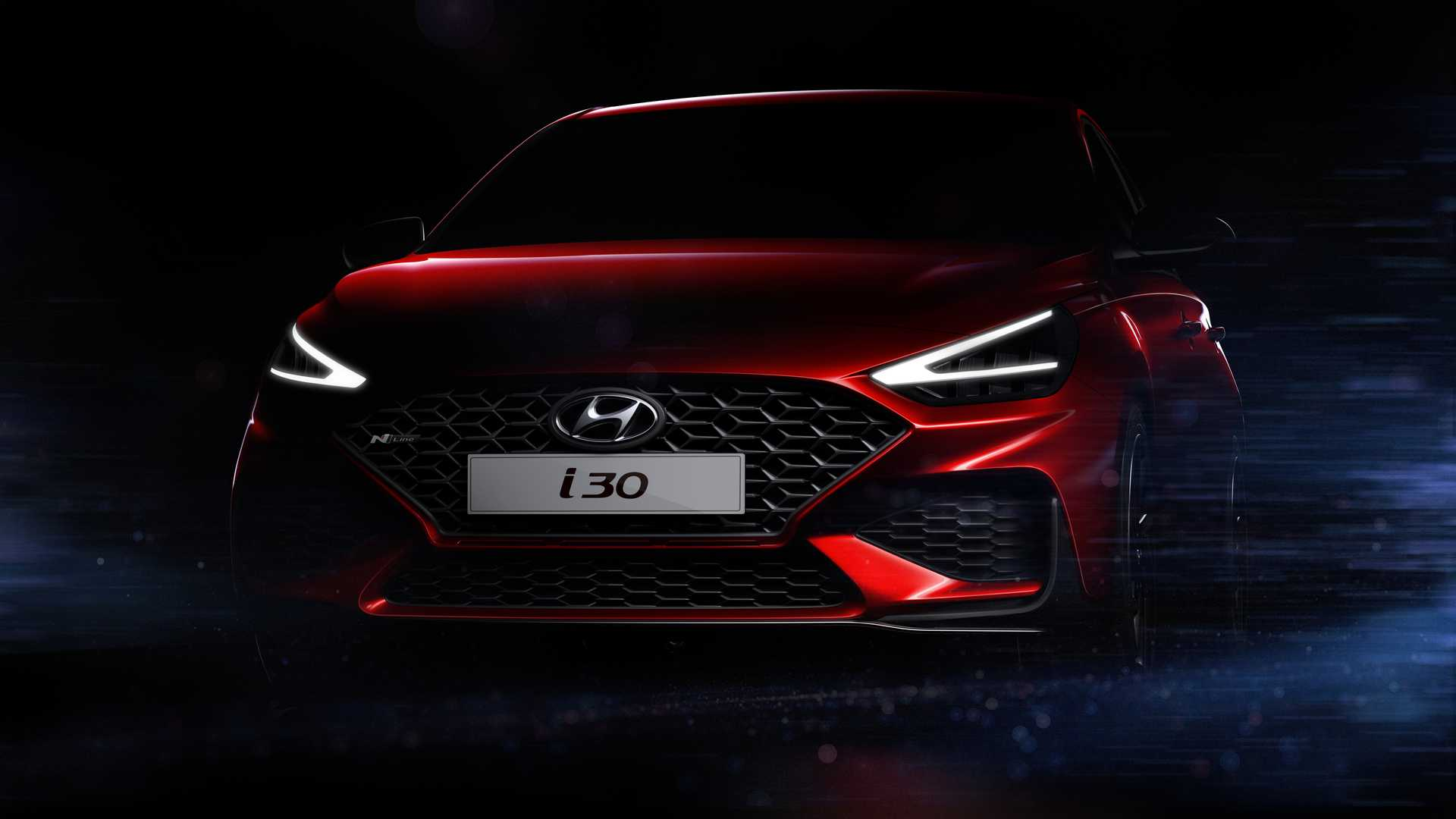 Restilizovani Hyundai i30 premijerno u Ženevi
