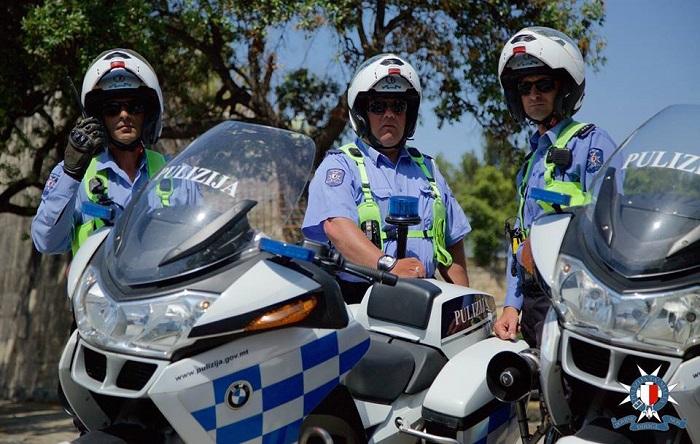 Malta: Uhapšena polovina pripadnika saobraćajne policije