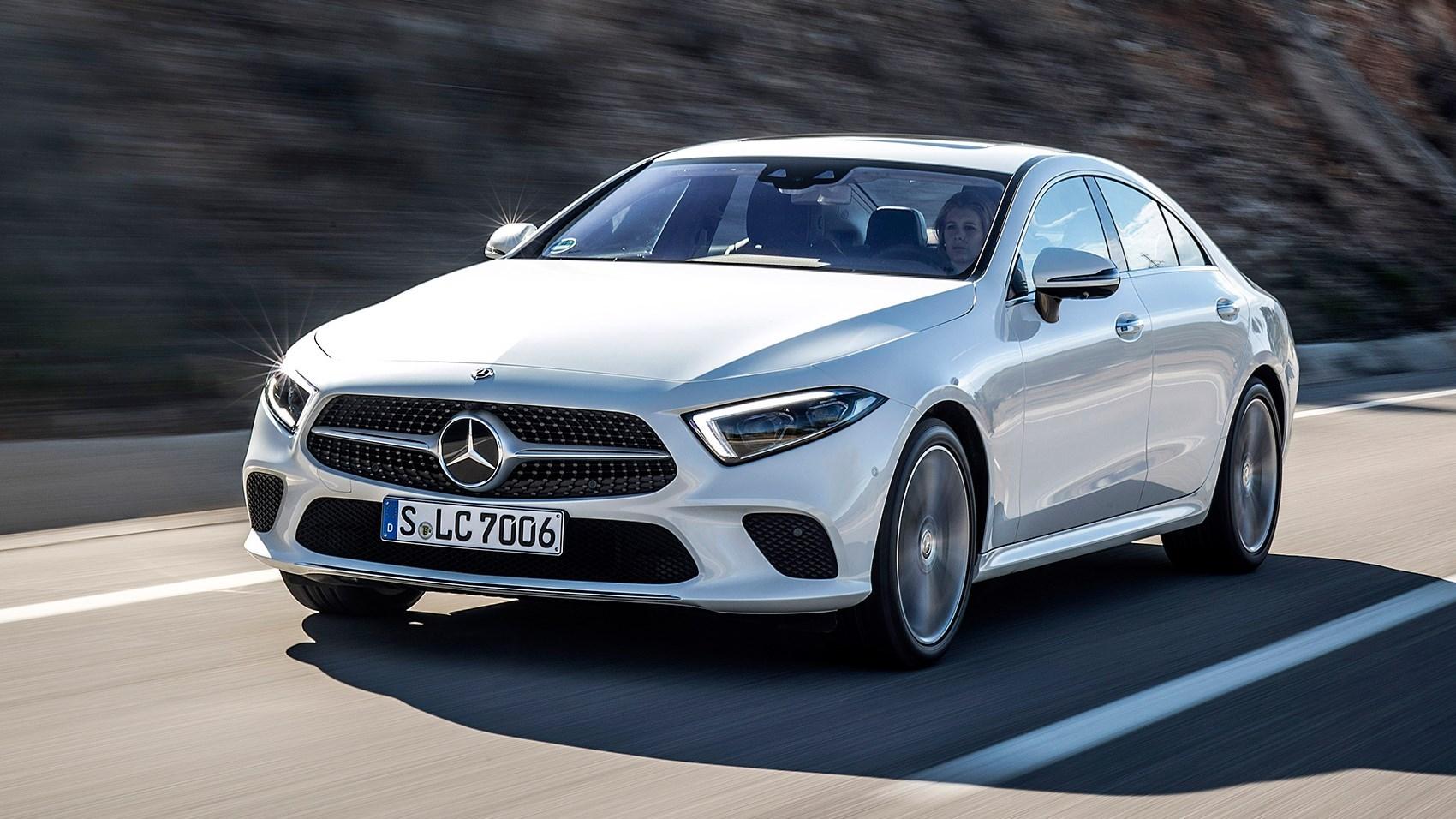 Mercedes primoran da opozove 300.000 dizel automobila